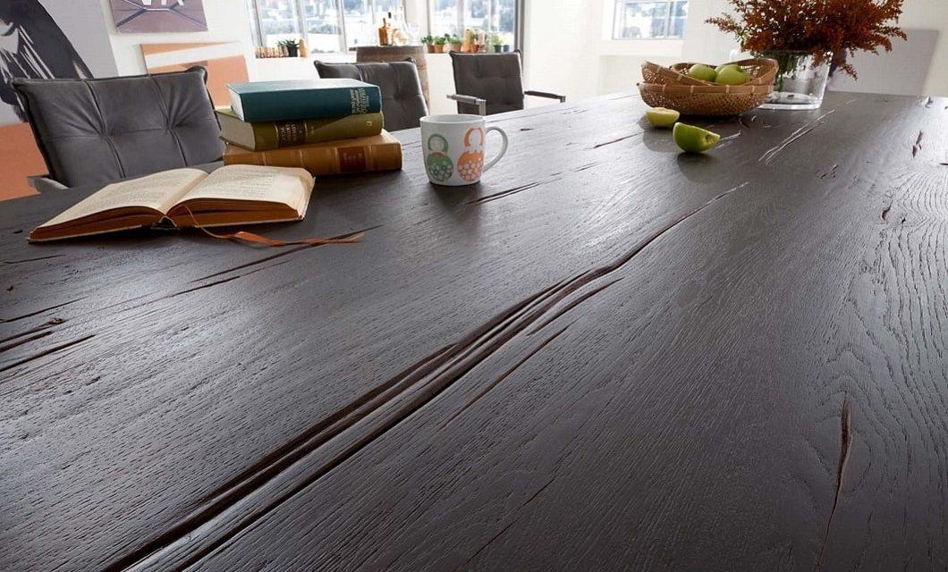 BODAHL Seattle Plankebord 180 x 100 cm 07 = mocca black