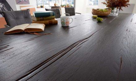 BODAHL Seattle Plankebord 300 x 100 cm 07 = mocca black