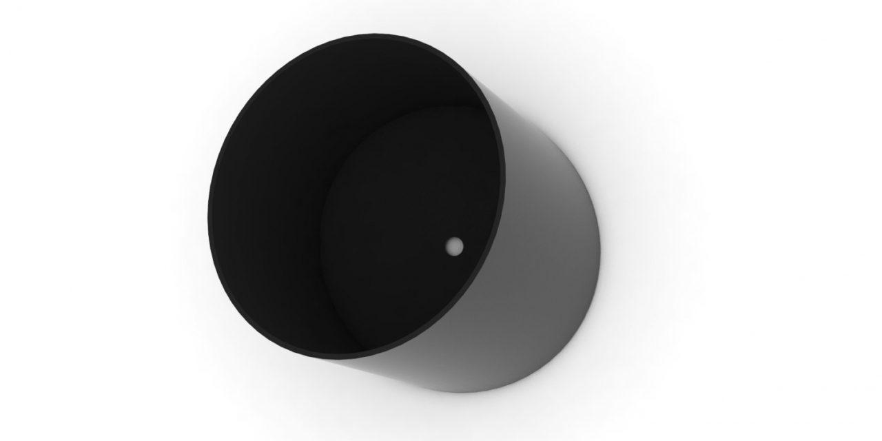 Populære Hole On knager i sort metal fra det kendte brand Jensen Plus