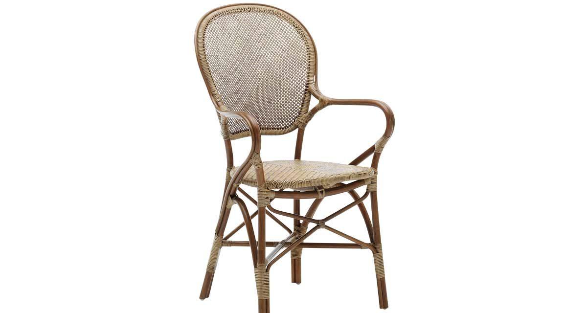 SIKA DESIGN Rossini stol – Antik