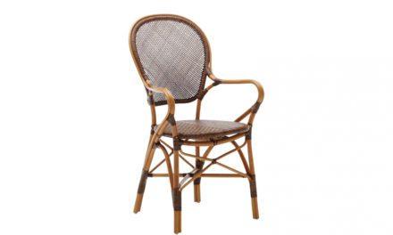 SIKA DESIGN Rossini stol – Kirsebær