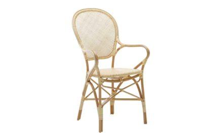 SIKA DESIGN Rossini stol – Natur