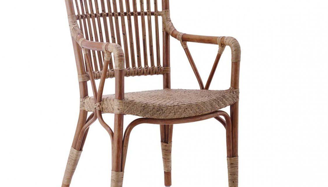 SIKA DESIGN Piano stol – Antik