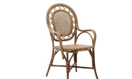 SIKA DESIGN Romantica stol – Antik