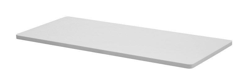 LISSABON hvid tillægsplade