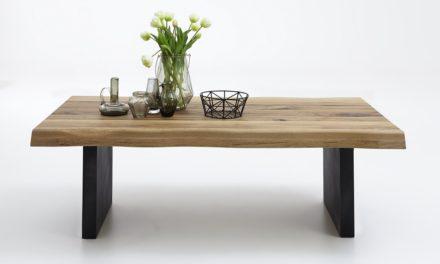 BODAHL Nature plankebord med T-ben – Olieret eg 240 x 100 cm 01 = olie