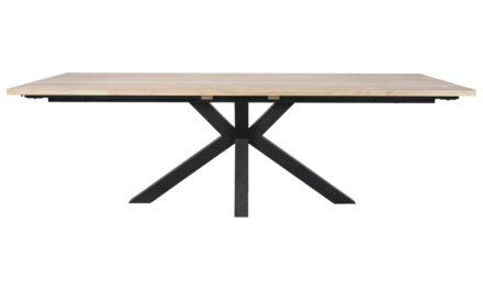CANETT Maison plankebord m. udtræk (240×100)