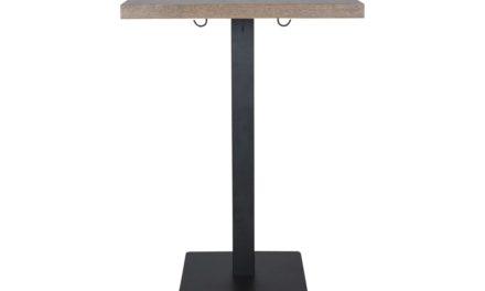 CANETT Morton cafébord – Højt