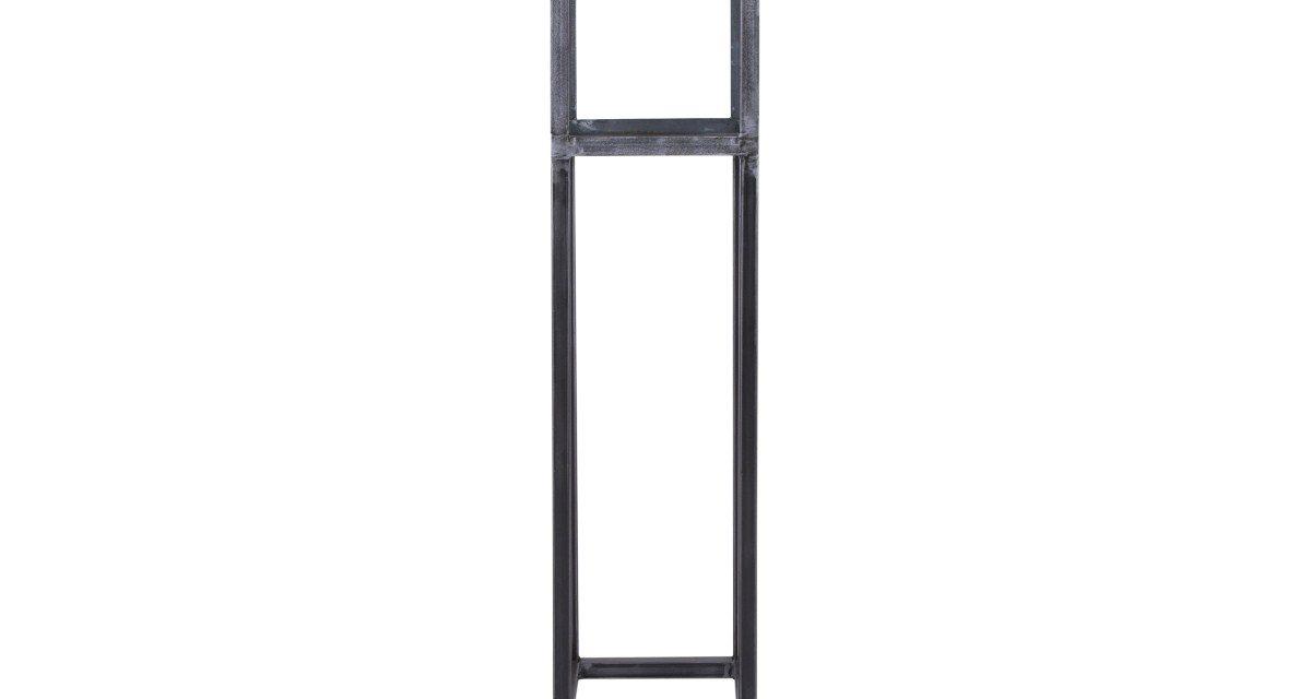 CANETT Halley lanterne – Jern 108 cm