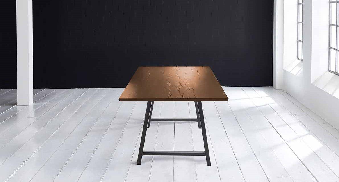 Concept 4 You Plankebord – Schweizerkant med Halo Ben, m. udtræk 6 cm 220 x 110 cm 01 = olie