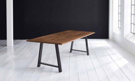 Concept 4 You Plankebord – Schweizerkant med Halo Ben, m. udtræk 3 cm 240 x 100 cm 06 = old bassano