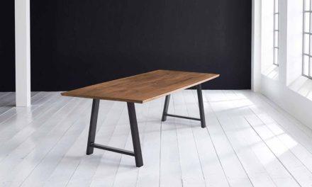 Concept 4 You Plankebord – Schweizerkant med Halo Ben, m. udtræk 3 cm 240 x 100 cm 01 = olie