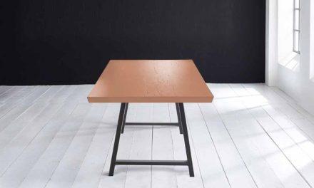 Concept 4 You Plankebord – Schweizerkant med Halo Ben, m. udtræk 6 cm 240 x 110 cm 03 = white wash