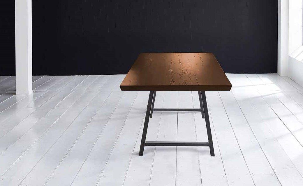 Concept 4 You Plankebord – Schweizerkant med Halo Ben, m. udtræk 6 cm 200 x 110 cm 06 = old bassano