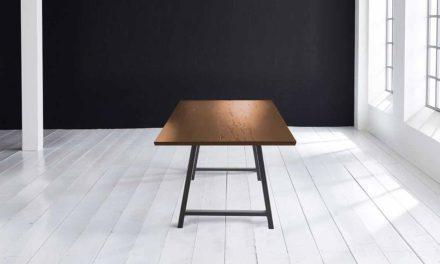 Concept 4 You Plankebord – Schweizerkant med Halo Ben, m. udtræk 6 cm 220 x 100 cm 01 = olie