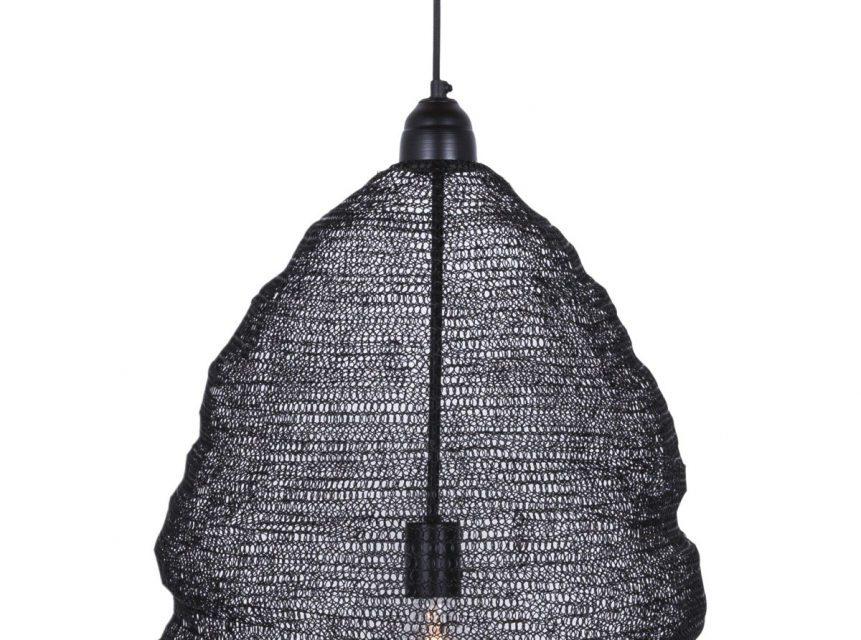 CANETT Oscar hængelampe – Sort