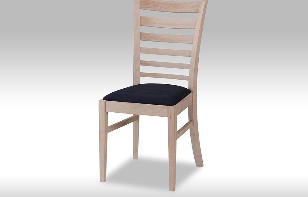 Jannie Spisebordsstol – Lys