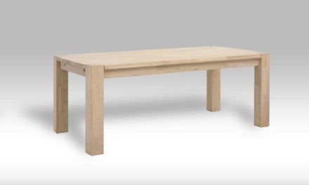 Verona Spisebord 200 cm