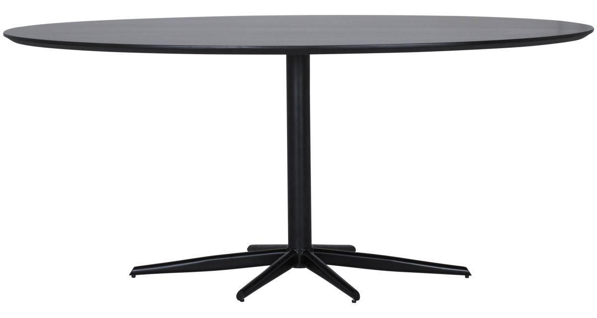 CANETT Vema spisebord – Oval Sort