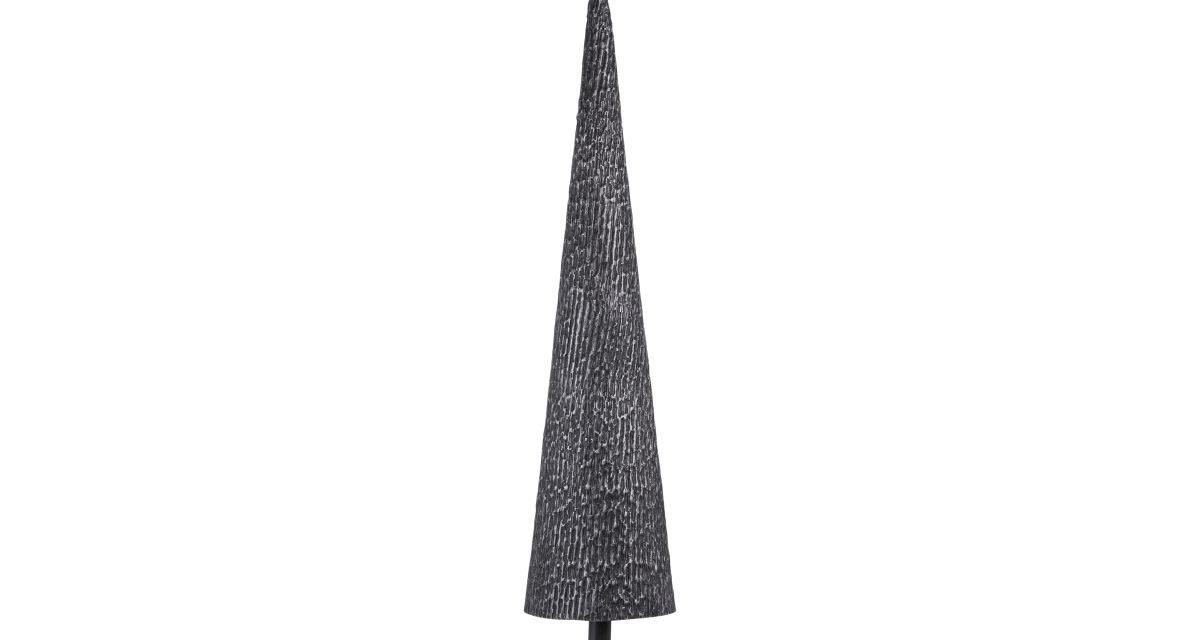 CANETT Noel Juletræ – Mørkegrå