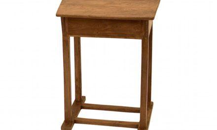 SJÄLSÖ NORDIC Original Skrivepult eller lille bord