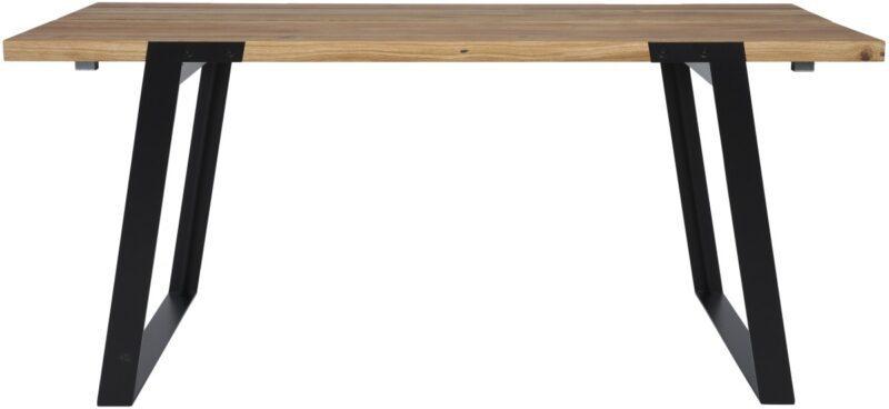 CANETT Zilas plankebord – olieret m. udtræk (170×80)