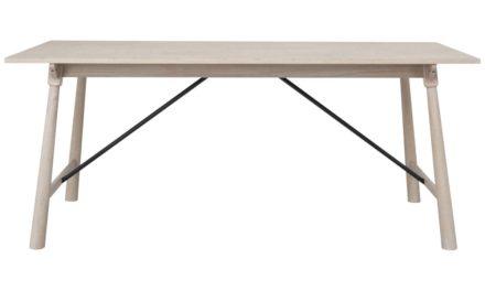 CANETT Stanton spisebord – Eg