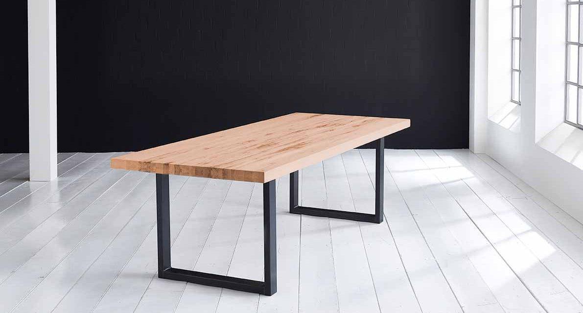 Plankebord i eg, Old Bassano, Lige kant