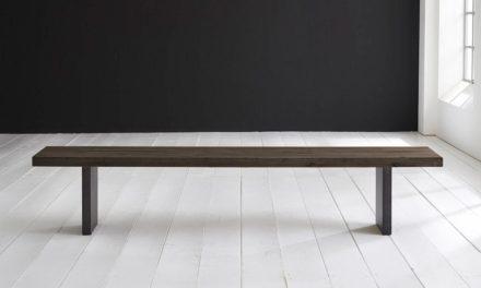 Concept 4 You Spisebordsbænk – T-Ben 200 x 40 cm 6 cm 02 = smoked