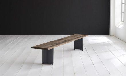 Concept 4 You Spisebordsbænk – Arc-ben 240 x 40 cm 3 cm 02 = smoked