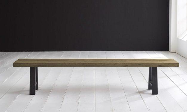 Lækker Concept 4 You spisebordsbænk i europæisk eg fra det kendte mærke Bodahl