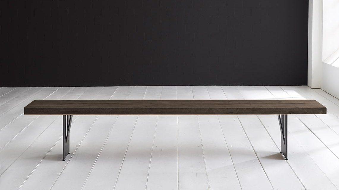 Concept 4 You Spisebordsbænk – Steven Ben 260 x 40 cm 6 cm 02 = smoked