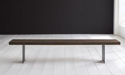 Concept 4 You Spisebordsbænk – Line Ben 240 x 40 cm 6 cm 02 = smoked