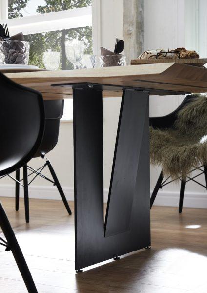"""BODAHL Extreme """"Olie"""" plankebord, m. udtræk 260 x 110 cm Steven Ben"""