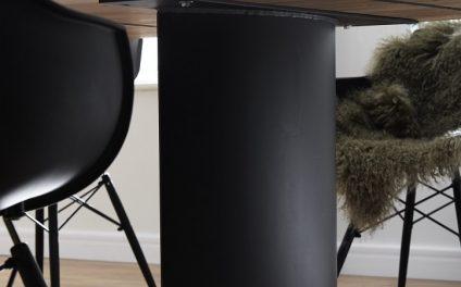 """BODAHL Extreme """"Olie"""" plankebord, m. udtræk 180 x 95 cm Arc Ben"""