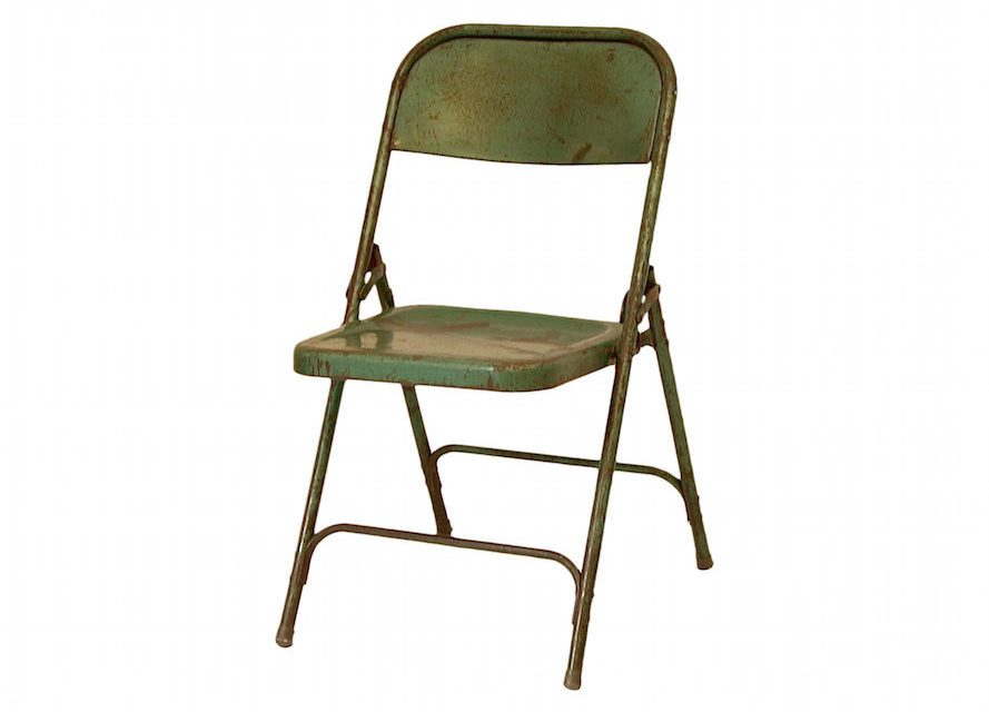 Jern Original klapstol fra Själsö Nordic til boligen