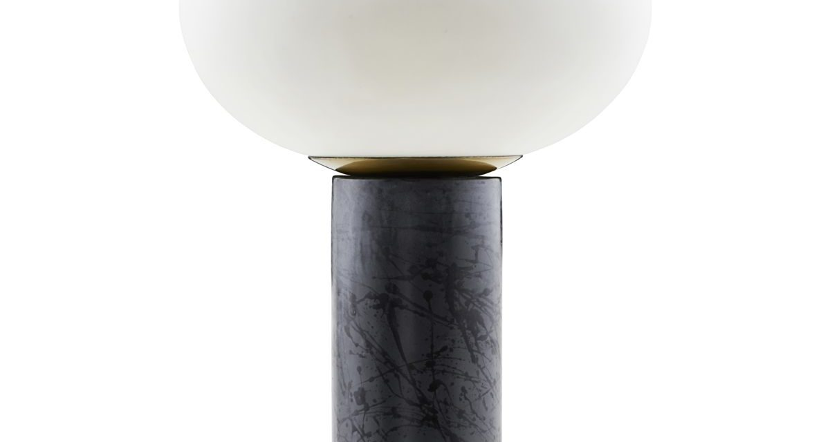 HOUSE DOCTOR Bord Lampe Opal