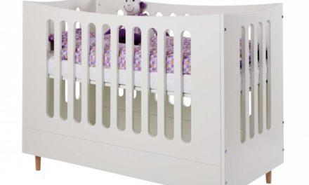 MANIS-H Babyseng – hvid (findes i 2 størrelser) 60×120