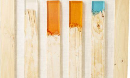 Endelig her – Stilfuld Frame Match Colors vægdekorationen fra Kare Design