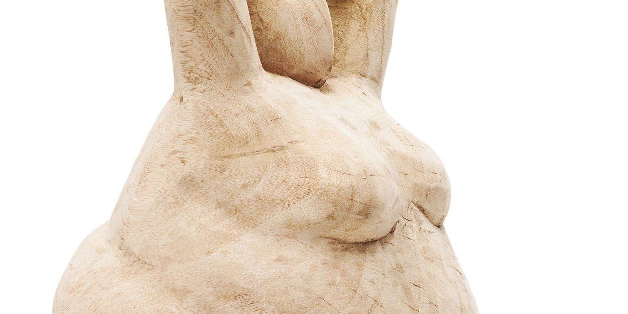 Dekoration Figur Balancing Act Girl