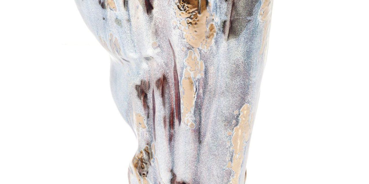 KARE DESIGN Vase, Horse Head 75 cm