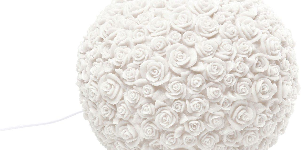 Gulvlampe Roses Stor