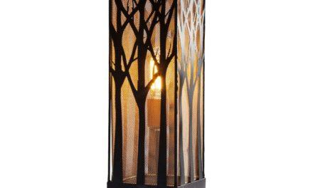 Gulvlampe Mystery Tree 79 cm