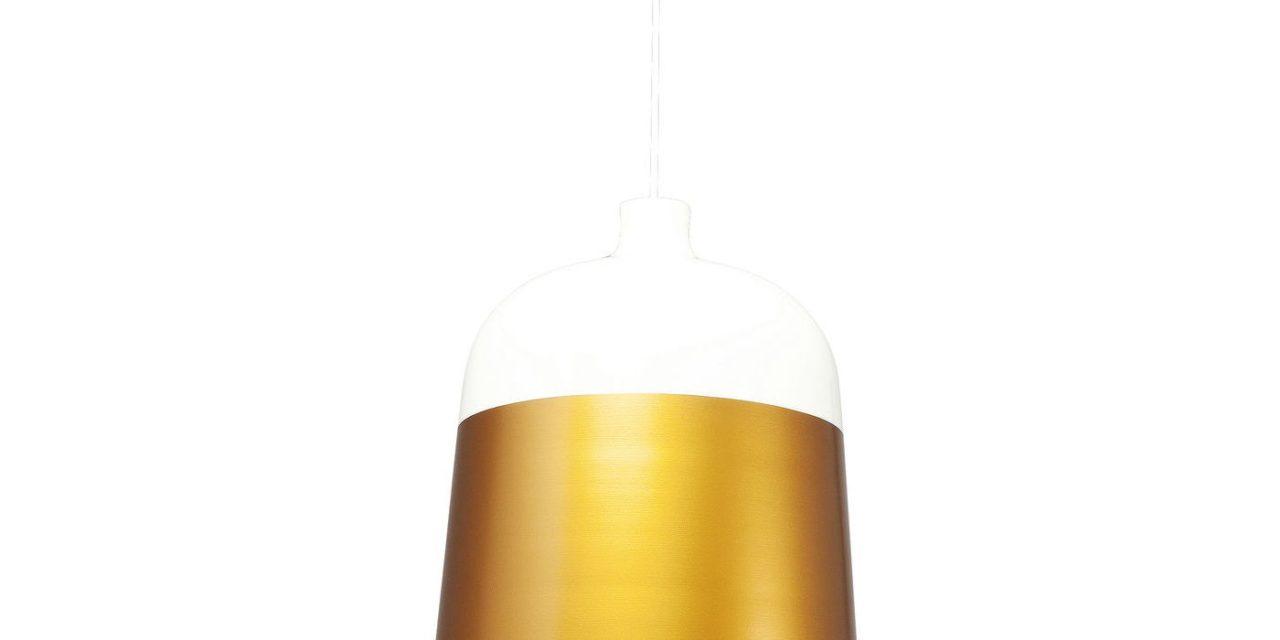 Loftslampe La Olla Ø33 cm