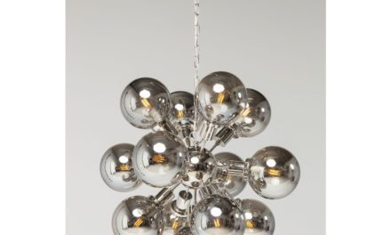 Loftslampe Atomic Ø72 cm