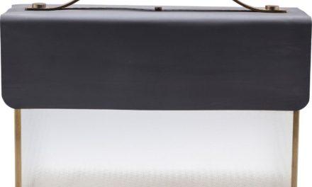 Gulvlampe Suitcase Lille