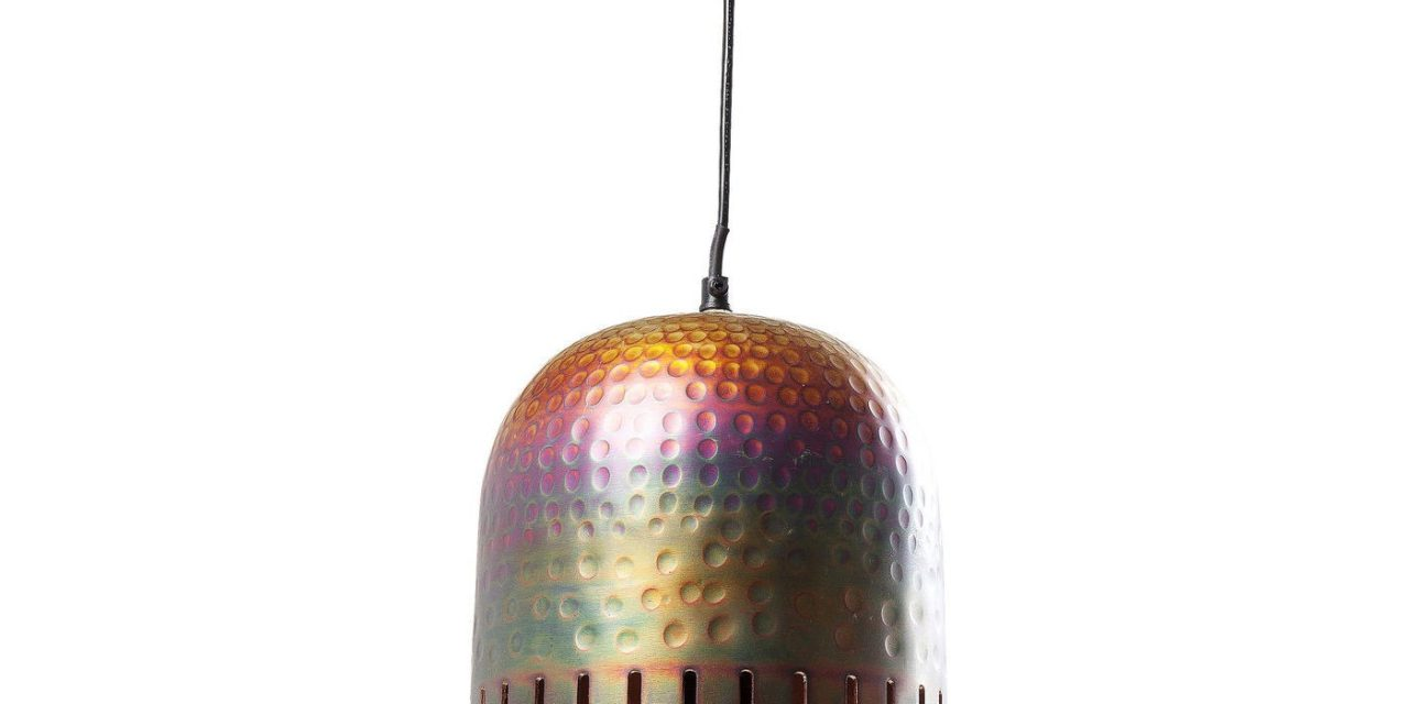 Loftlampe Daylight Cage