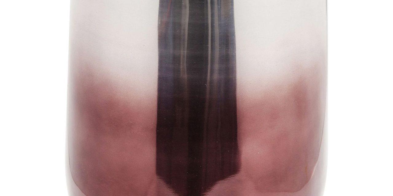 KARE DESIGN Vase, Mirror Ombre
