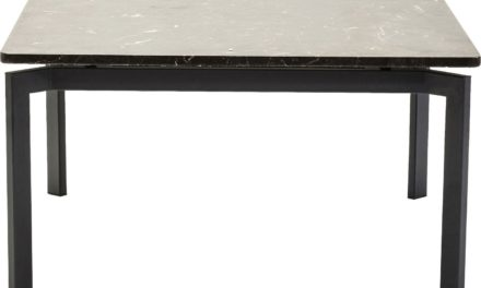 KARE DESIGN sofabord, Soul 80x80cm