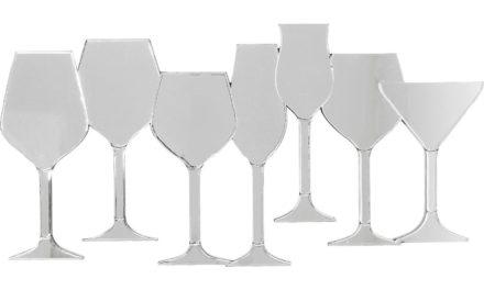 Spejl Winery 100 x 50 cm